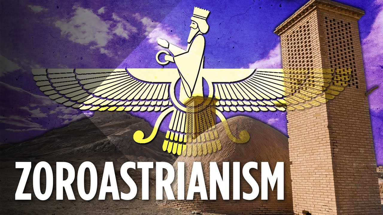 What Is The Ancient Religion Zoroastrianism? thumbnail