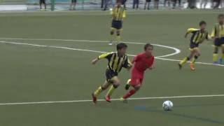 第48回全道U-12サッカー少年団大会SSS2回戦・準決勝・決勝FLASH