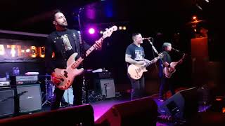 Bayside - A Rite of Passage (Live)