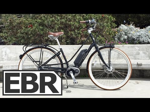 Electra Loft Go! Video Review – $2.8k Stylish, Quiet, Urban Ebike