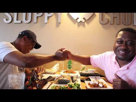 Sloppy Chops | MAM Food Reviews