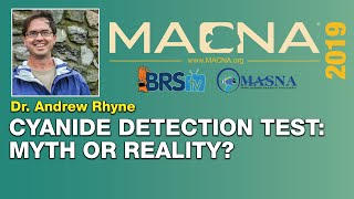 Dr. Andrew Rhyne: Will Cyanide detection tests lead to more informed fish purchases?  | MACNA 2019