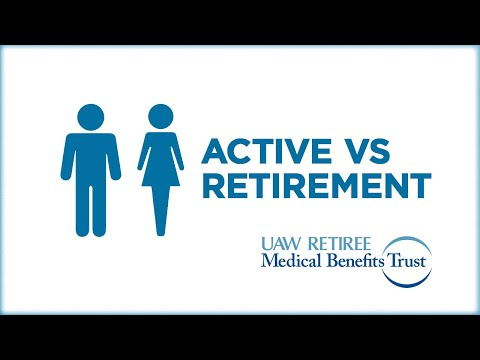 Ch 1: Active vs Retirement Benefits