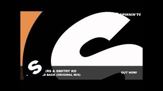 Starkillers & Dmitry KO - Don't Hold Back (Original Mix)