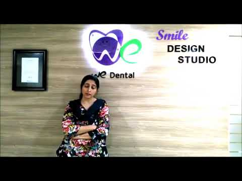 Testimonal about the dental specialist in coimbatore