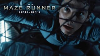 Unlock - The Maze Runner