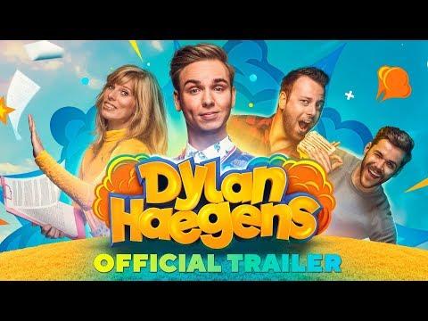YouTube-ster Dylan Haegens met eigen biscoopfilm in De Meerpaal
