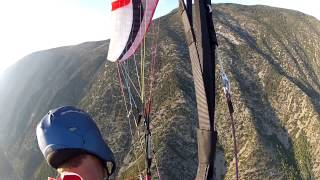 preview picture of video 'Organya! Paragliding the Magic Mountain of the Spanish Pyrenees'