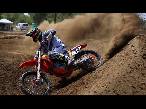 FMF Racing Project Build KTM 450SXF - Hardware