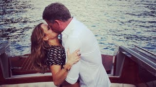 Troy Aikman Is Engaged to Capa Mooty - News Today