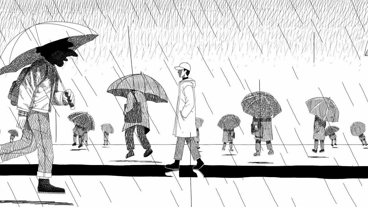 RM — Forever Rain