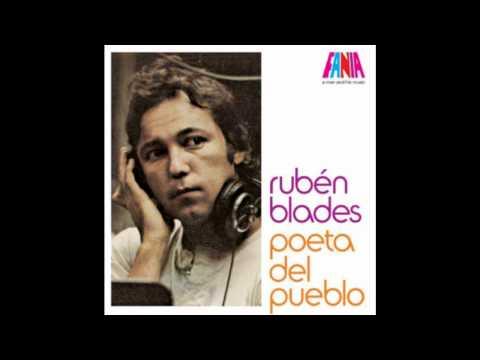 Yo puedo vivir del amor - Rubén Blades