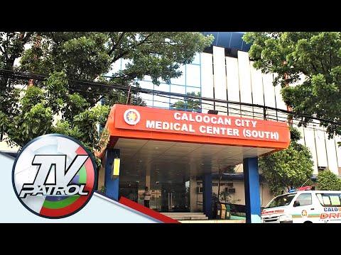 [ABS-CBN]  Caloocan City Medical Center – South isasara muna hanggang Agosto 14 | TV Patrol