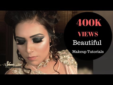 Engagement Makeup Tutorial | Beautiful Makeup Tutorials |Shweta Gaur Makeup Artist | Shweta Gaur
