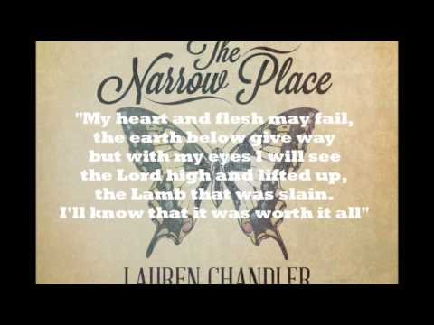 Though You Slay Me Lauren Chandler The Narrow Place Chords