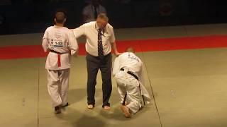 Mohammad Ghanbari  VS Ivan Tumashev