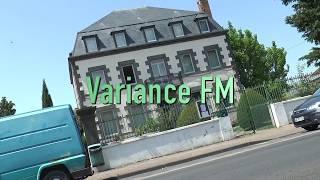 Variance FM, 103.7