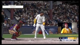 MLB THE SHOW 20 (QC/FR) - DD #7 JE HAIS HAL NEWHOUSER