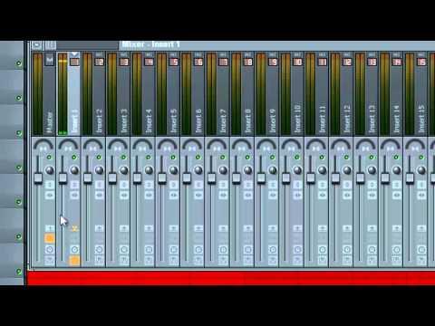 FL Studio – Direct Monitoring