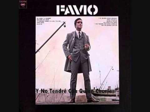 Y no tendré con quién charlar - Leonardo Favio