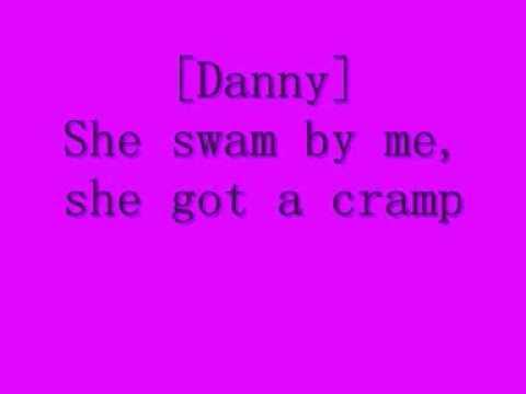 Summer nights lyrics - Grease