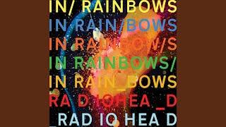 Radiohead - Jigsaw Falling Into Place