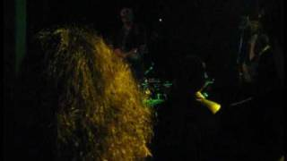 Tindersticks - Buried Bones (live)