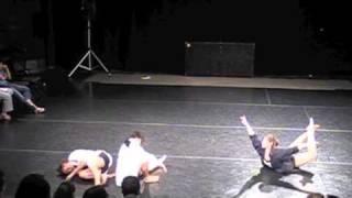 Reprieve - Rock Hard Dance Company