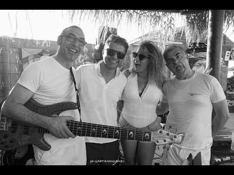 Social Sound Live Band Gruppo Rock - Blues - Funky Corigliano Calabro Musiqua