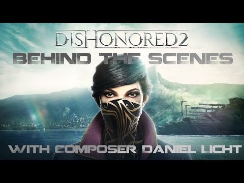 For those who like the music    :: Dishonored 2 General Discussions