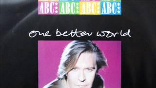 abc - one better world (12'' club mix)