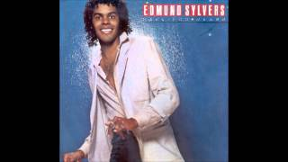 Edmund Sylvers - You Can Talk About Leaving