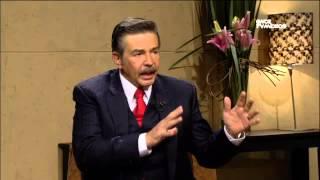 Conversando con Cristina Pacheco - Jorge Ortíz de Pinedo