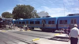 preview picture of video 'Estación Haedo'