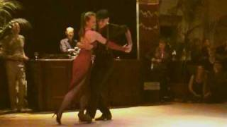 <br />LA TRAMPERA<br />milonga