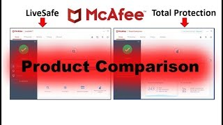 how to download & install mcafee antivirus 1year activation key