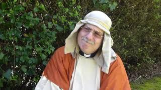 Walk Through Holy Week: Part 1