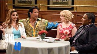 Dinner Date - SNL