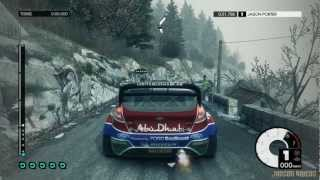 DiRT 3 Complete Edition (Monte Carlo) Gameplay ON GTX 465