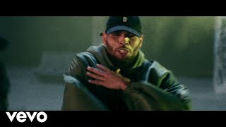 Chris Brown - Wave Gods (Official Music Video 2018)