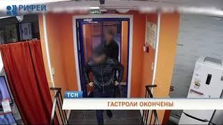 В Перми осудят жителей Екатеринбурга, грабивших салоны сотовой связи