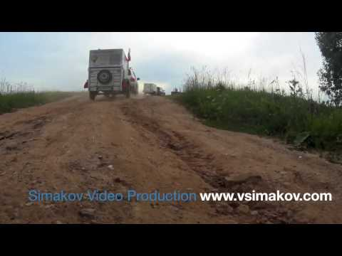 Studio Vehicles Video Production Showreel