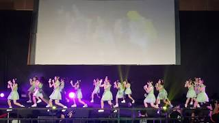 JKT48  Tsugi No Season @. HS High Tension