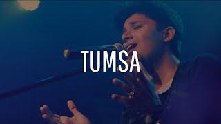 TUMSA Yeshua Ministries Official Music lyric video (Tumsa