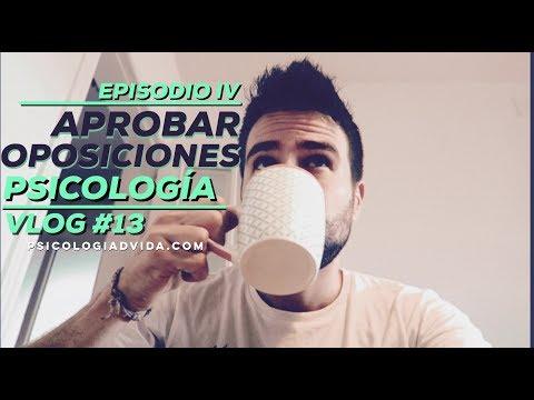 Aprobar Oposiciones Psicología - Episodio IV