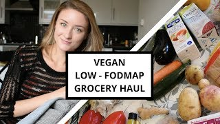 Starting The Low-FODMAP Diet!