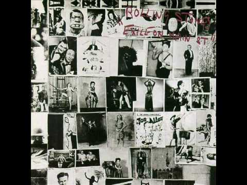 Sweet Virginia (Song) by The Rolling Stones