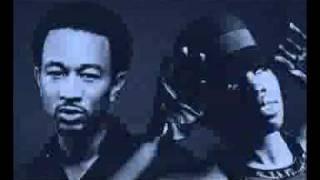 John Legend Feat. Estelle - No Other Love