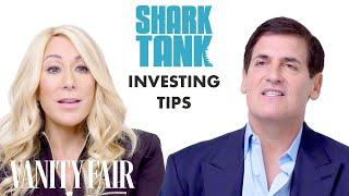 Shark Tanks Casts 11 Best Investing Tips | Vanity Fair