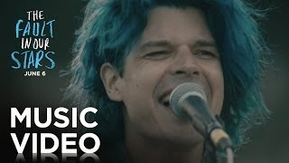 Grouplove -- Let Me In | Official Music Video | The Fault In Our Stars